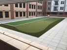 Golf Green and Sports Turf